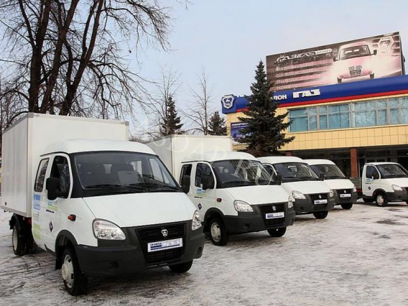 сравнению обычным завод газ нижний новгород вакансии водитель термобелья